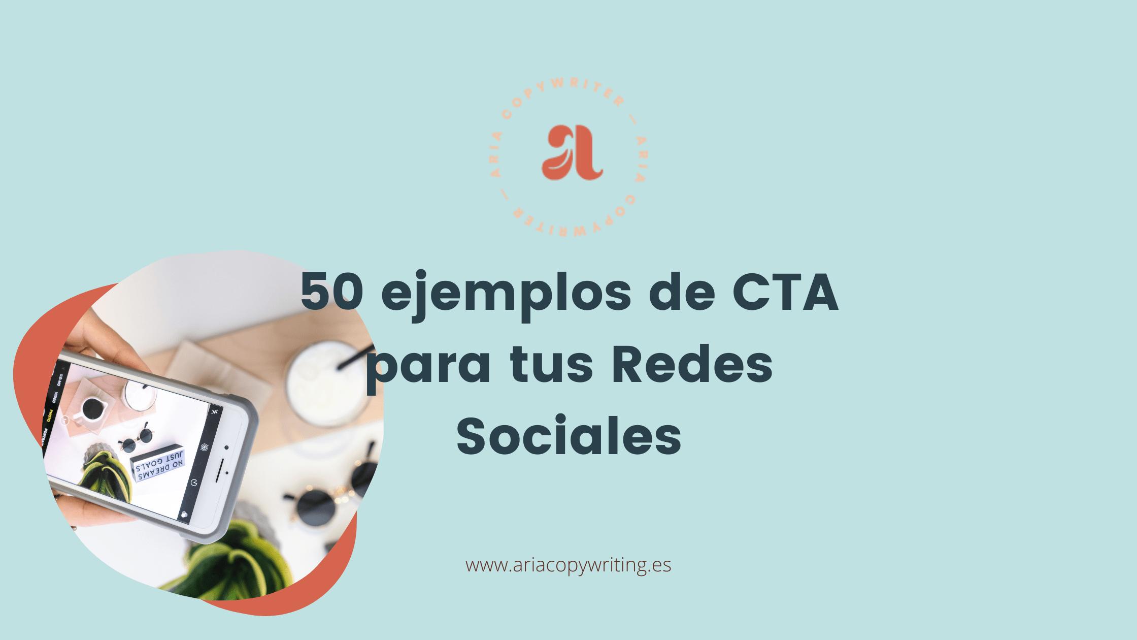 50 ejemplos de CTA para tus Redes Sociales 1 1